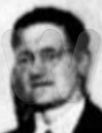 Gustav Larm