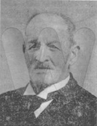 Fritz Victor Pettersen