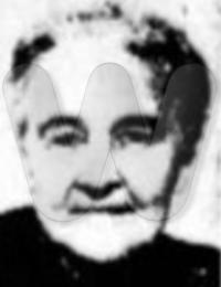 Mathilde Ottoson