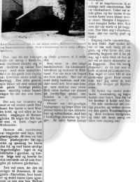 Gamle minner om Brambanihagen i Sandvika. Asker og Bærums Budstikke 06.07.1959.png