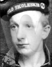 Willie Hardy Søland 1937