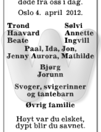 Anne Karin Elstad DA