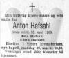 Anton Hafsahl DA