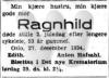 Ragnhild Hafsahl DA
